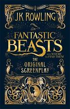 Fantastic Beasts and Where to Find Them: The Ori, J.K. Rowling, New