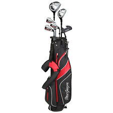 MacGregor Mens CG2000 Half Package Set - New Golf Clubs Right Handed 2018