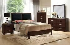 Lexington Bedroom Set, Queen Size