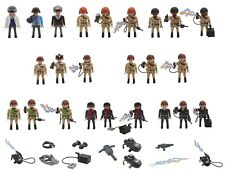 Playmobil Figur Figurines Ghostbusters Ghost Hunters Accessories Spare Part
