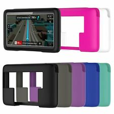 Silicone Rubber Case Cover Protector GPS Navigator for TOMTOM GO LIVE 1005 New