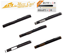 Billiards Mezz Cue Hard Case MO-11 Pool Stick Carrying Case 1B 1S from Japan new