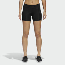 Adidas CF6234 Women Running tights Response shorts black