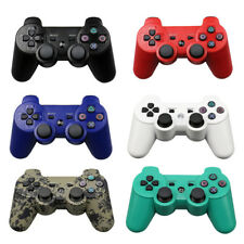 Bluetooth Wireless Gamepad Controller For Sony Playstation PS3 Wireless Gamepad