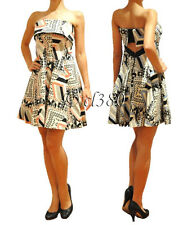 BNWT CUE Jacquard Dress w pockets Sz 6 8 10 12 14 RRP$365 in 2 colours