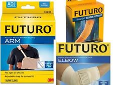 Futuro Arm Sling - Elbow Support -  Spiral Lift