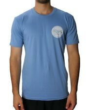 Trigger Bros East Coast Tee Mens in Light Blue