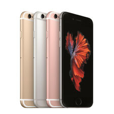 Original Apple iPhone 6s 16GB/64GB/128GB 4G LTE 12.0MP Unlocked Smartphone
