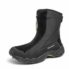 Icebug Ivalo Ladies BUGrip Winter Boot (Black)