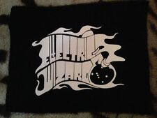 Electric Wizard Satanic Priestess Smokin Bong Doom Metal Dopethrone Canvas Patch