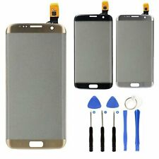 Glass Touch Screen Digitizer +Tool Set for Samsung Galaxy S7 Edge G935 4 Color
