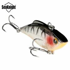 Fishing Lure VIB 1PC 60mm 9.5g Sinking Vibration Hard Bait Artificial Bait Anti-