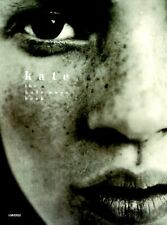 Kate : The Kate Moss Book by Kate Moss (1997, Paperback)