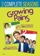 GROWING PAINS: THE COMPLETE FIRST AND SECOND SEASONS DVD >NEW<
