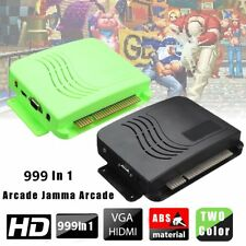 999 In 1 Classic Arcade Jamma Arcade 8G RAM Fighting Multi Game Board Box 5s KP