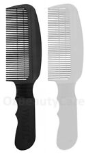 Wahl Barber's Hair Clipper Flat Top Speed Cutting Comb-3329