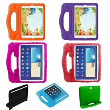 Kids EVA Shock Proof Handle Stand Case Cover For Samsung Tab 4 T580 10.1 inch TG