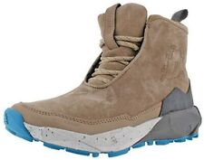 Icebug Women's Now2 Boots With Leather/Suede Upper and Fleece Lining/BUGweb/RB9X