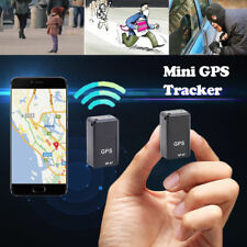 PRO GF-07 Mini Magnetic GSM GPRS Spy Locator Real Time Personal Car GPS Trackers