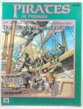 Pirates of Pelargir (MERP/Middle Earth Role Playing #8104) (Stock No. 8104) Soch