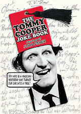 The Tommy Cooper Joke Book: Compiled by John Fisher by Tommy Cooper...
