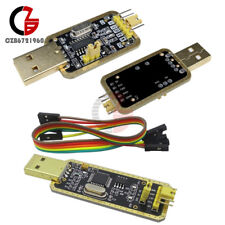 CH340G RS232 Replace PL2303 Upgrade to USB TTL Auto Converter Adapter Module