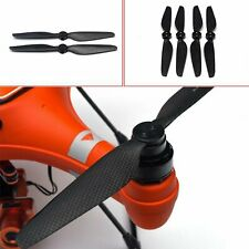 1/2 Pair Quick Release Carbon Fiber Propeller Props for SwellPro SPLASH DRONE 3