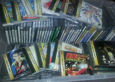 Choice Of Excellent Japanese Import Sega Saturn Games/U.S. Seller/Free Shipping!