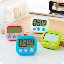 Wholesale Magnetic LCD Digital Kitchen Countdown Timer Cooking Timer Alarm Clock