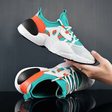 Men's Casual Shoes Breathable Sports Running Shoes Athletic Sneakers Gym Sports