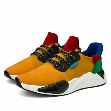 Men's Athletic Shoes Sports Sneakers Breathable Running Shoes Casual Shoes Jog