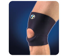 SHORT SLEEVE KNEE SUPPORT BY PRO-TEC ATHLETICS
