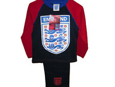 BOYS PYJAMAS ENGLAND 2-3 & 3-4 YEARS OLD BNWT
