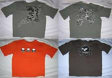 HALLOWEEN TEES T's: Mixed Size Colors Patterns Boy Girl