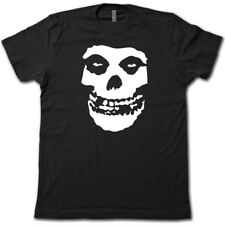 """MISFITS"" 80's VINTAGE Punk Rock Concert T-SHIRT • RETRO Super-Soft Graphic Tee!"