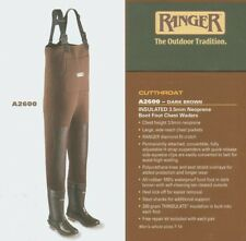 A2600 Chest Hi neoprene insulated waders