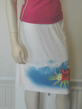 Womens Oneill Summer Beach Bi-Kini Skirt White Board Babes Cheap Sale Free Post
