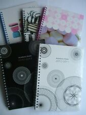 A5 Academic Diary 2010/2011 Week to View {Ringed}