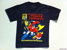 Licensed Transformers Autobots Vs. Decepticons Youth Boys Shirt