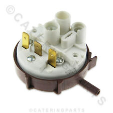 UNIVERSAL SWITCHES DISHWASHER GLASSWASHER SINGLE WATER LEVEL AIR PRESSURE SWITCH