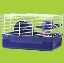 *COMBO* HOME SWEET HOME SMALL CAGE & ACCS FOR HAMSTERS & MICE & GERBILS & MOUSE
