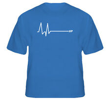 Windows Xp Dead Operating System Flatline T Shirt
