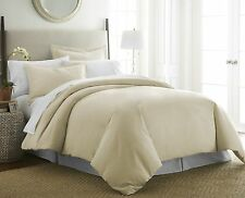 Duvet Set with Pillow Shams! Full Queen King CalKing very Soft 3 piece Duvet Set