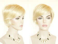 Short Straight Modern Style Layered Bob Wig Available in 27 Colors