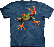 New VICTORY FROG T Shirt