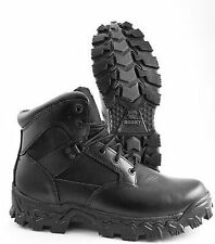 "ROCKY ALPHA FORCE TACTICAL 6"" BOOT WATERPROOF MEDIUM WIDTH NIB"