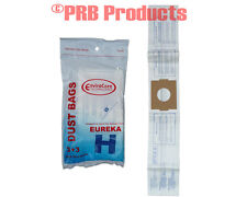 Eureka H Canister Vacuum Cleaner Bags + Filters 52323A Powerteam Princess Series