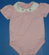 Girls 1pc Spring Summer Fall Rompers Janie & Jack 6-12M Gymboree 0-3M 3-6M 12-18