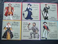 FAB FUN HISTORIC CARDS ~ SOMETHING for ALL OCCASIONS ~~~L@@K ~~~