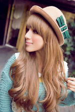 Mori girl matt color curly full wig wigs High heat resistant wig Easy restyled
